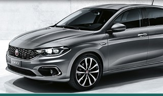 Fiat Tipo Special Offer