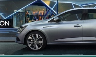 Renault Megane Special Offers