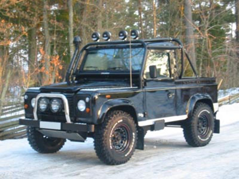 4x4 4wd Contract Leasing Car Reviews Land Rover Defender