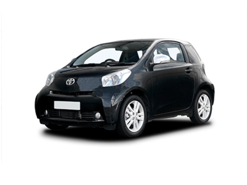 small car contract hire reviews toyota iq road test. Black Bedroom Furniture Sets. Home Design Ideas