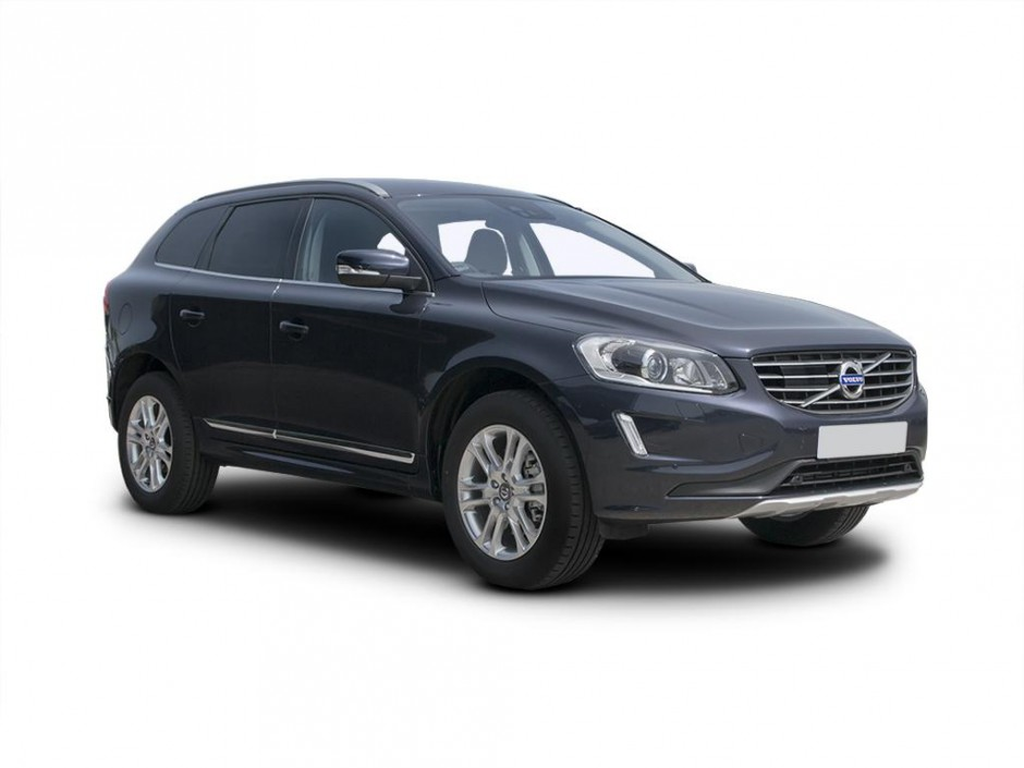 volvo xc60 se nav geartronic contract hire leasing. Black Bedroom Furniture Sets. Home Design Ideas
