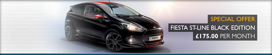 Ford Fiesta Special offer