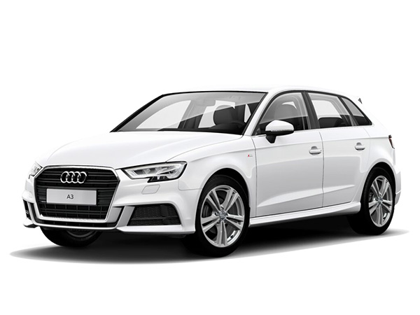 Audi A3 leasing offer
