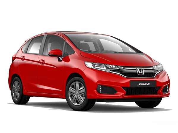 Honda Jazz Leasing offer