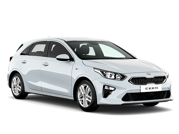 Kia Ceed Leasing offer