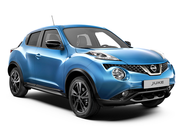 Nissan Juke Leasing offer