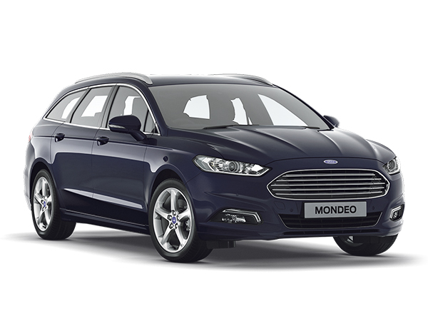 Ford Mondeo Titanium Edition 2.0 Hybrid Estate Leasing offer