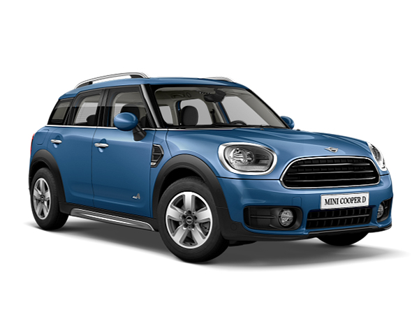 Mini Countryman Classic 1.5 SE ALL4 PHEV Leasing offer