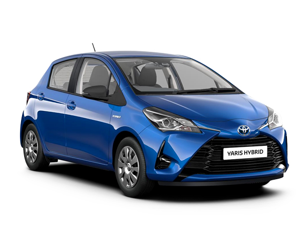 Toyota Yaris Active 1.5 Hybrid Leasing offer