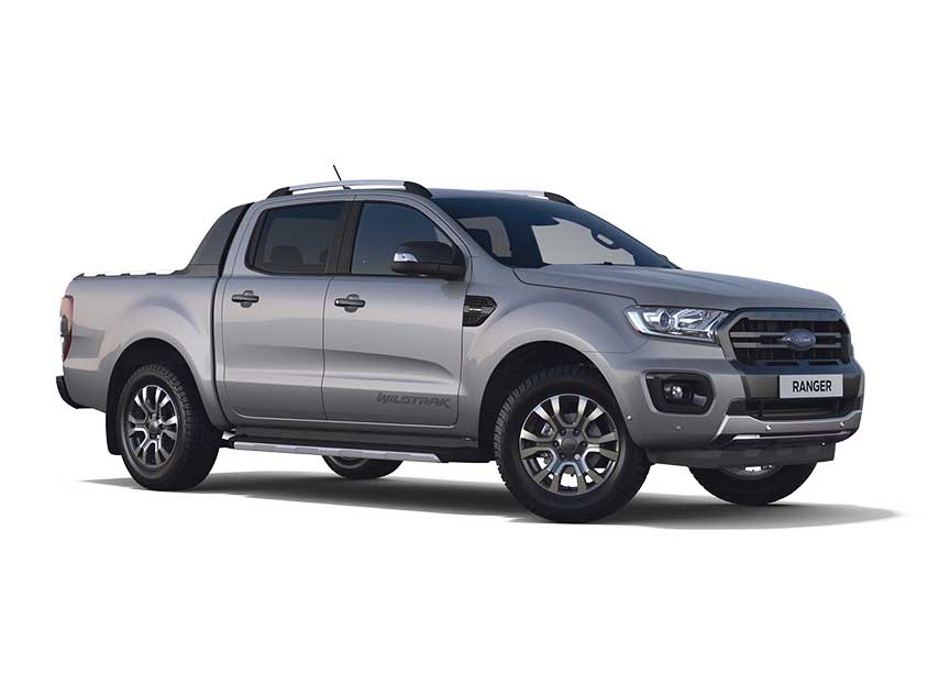 New Ford Ranger Wildtrak 3.2TDCI 200PS Auto Leasing offer