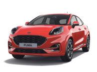 New Ford Puma ST-Line