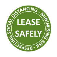 Lease Safely