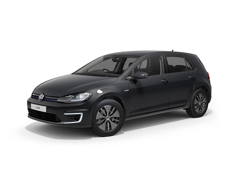 Volkswagen e-Golf Electric Hatchback 99kW E-golf 35kWh 5Dr Auto (Mk7) Leasing offer