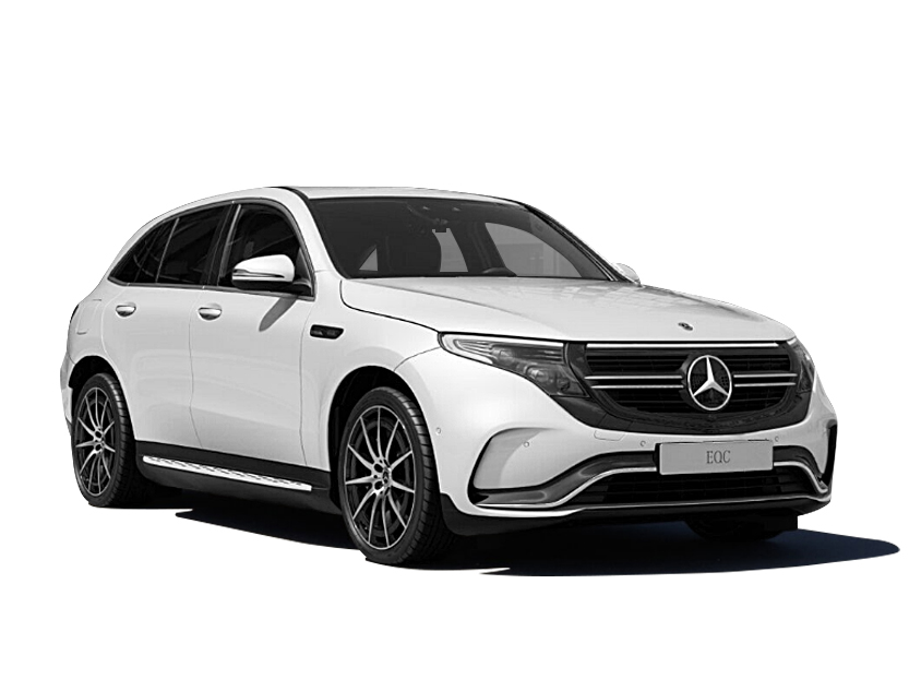 Mercedes-benz EQC Estate EQC 400 300kW AMG Line 80kWh 5Dr Auto Leasing offer