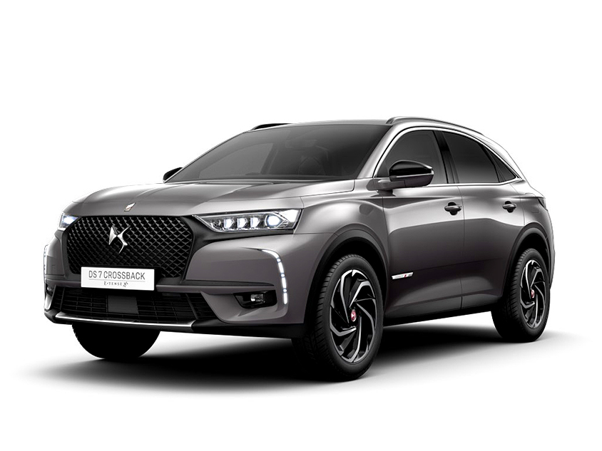 DS 7 Diesel Crossback Hatchback 1.5 Bluehdi Performance Line 5Dr Leasing offer