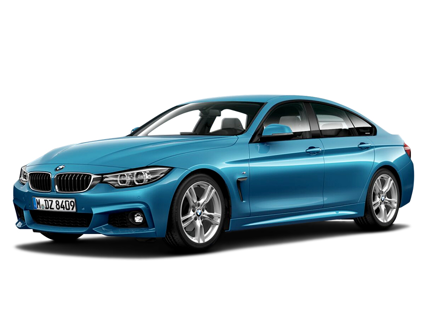 BMW 4 Series Gran Coupe 420i M Sport 5Dr Auto [prof' Media] Leasing offer