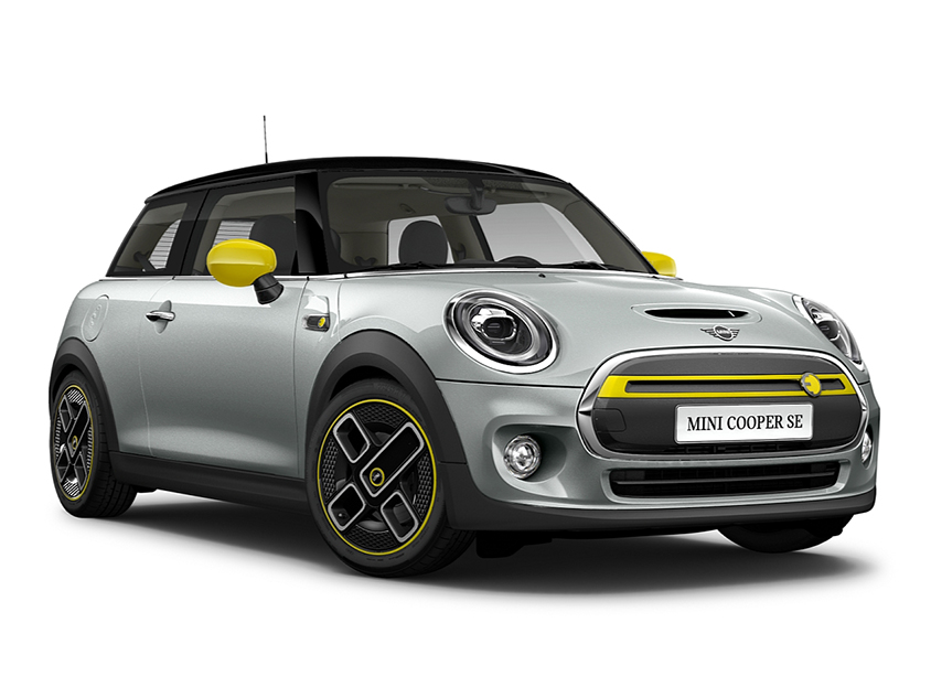 Mini Electric Hatchback 135kW Cooper S 1 33kWh 3Dr Auto Leasing offer